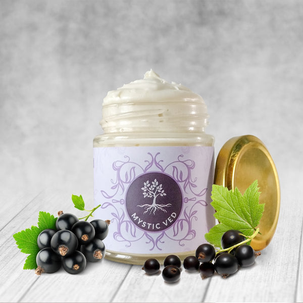 Black Currant Body Butter at Qtrove