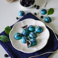 Blueberry Sky Premium Artisan Chocolates