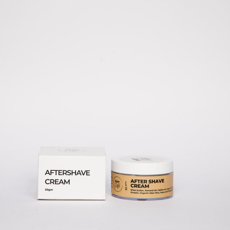 After-Shave Cream