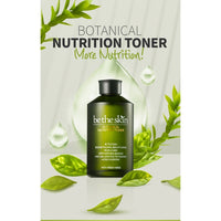 Botanical Nutrition Toner