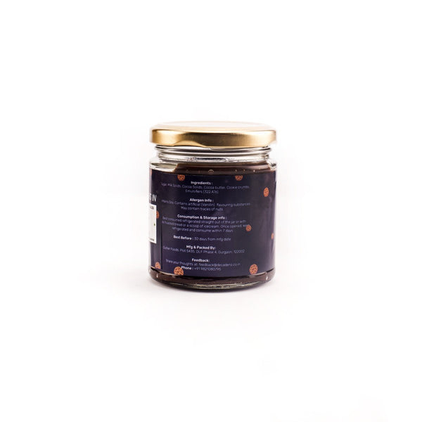 Box of Love (Gift box of Three Assorted Sinful Chocolate Fudge Jars) (Pack of 3) at Qtrove