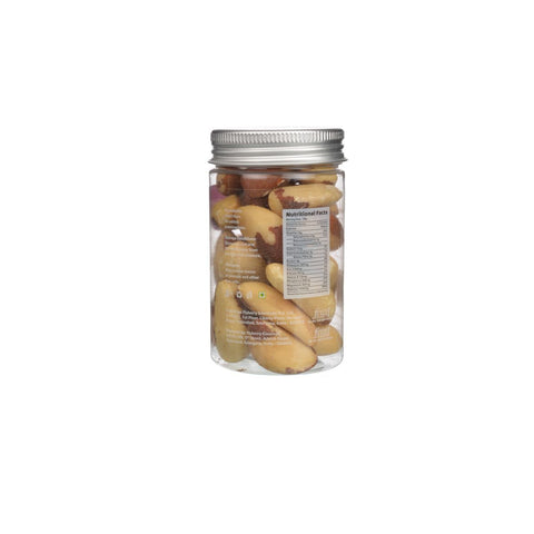 Brazil Nuts (From Bolivia) - Pack of 2, 2 x 100 g