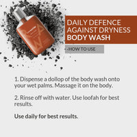 Brazilian Red Clay Body Wash