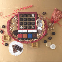 Brimming With Diwali Goodies Family Hamper
