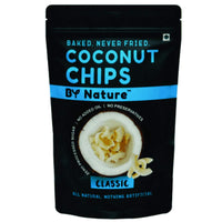 Coconut Chips (Classic) - Pack of 4