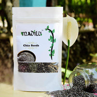 Chia Seeds (Pack of 2)
