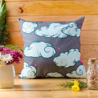 Dreamy Clouds Cushion Cover