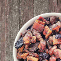 Candied Spicy Fruit Mix (Mix of 6 Dried Fruits)
