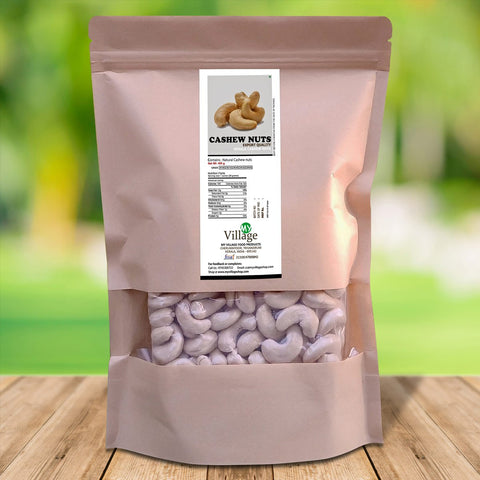 Cashew Nuts (Whole )