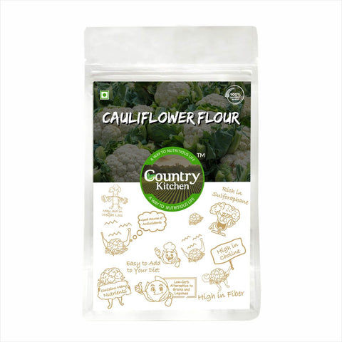 Cauliflower Flour (Pack of 2)