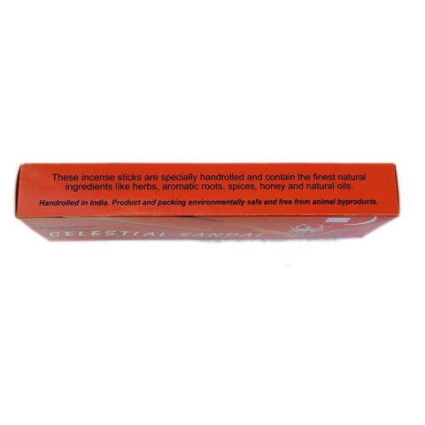 Celestial Sandal Incense Sticks (250 Grams Pack)