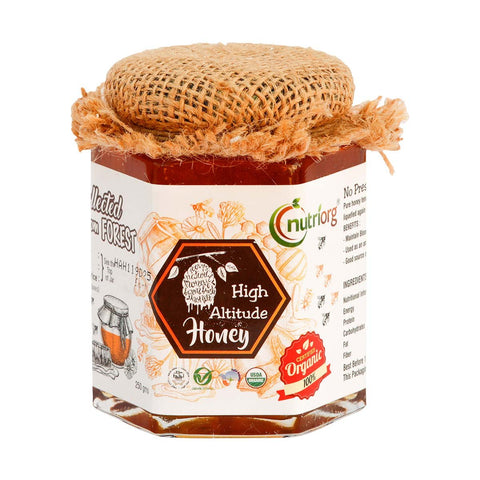 High Altitude Honey (Pack of 2)