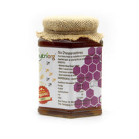 Certified Organic Jamun Honey