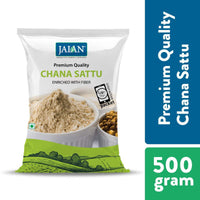 Chana Sattu (Enriched With Fiber) (Pack of 2)