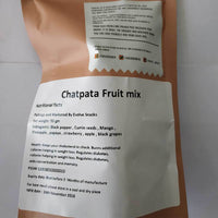 Chatpata Fruit Mix  (Pack of 3)