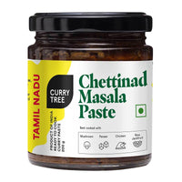 Chettinad Masala Curry Paste