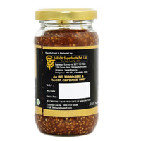 Chia Apple Cinnamon Jam & Chia Pineapple Chilli Jam