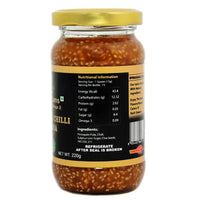 Chia Pineapple Chilli Jam (Pack of 2)