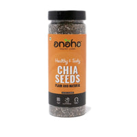 Chia Seeds (Plain & Natural)