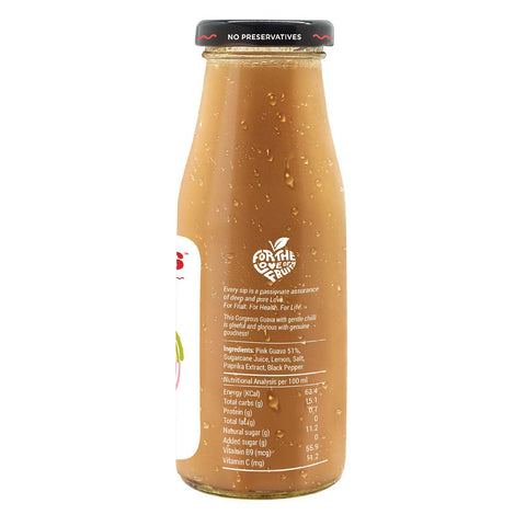 Chilli Guava Smoothie (Sugar-Free)(Pack of 5)