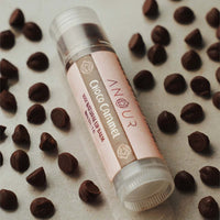 Choco Caramel Lip Balm (Treat YourSelf)