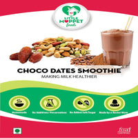 Choco Dates Smoothie Mix