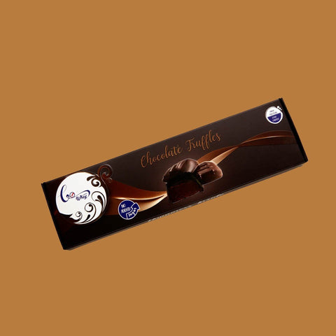 Chocolate Truffles (Pack of 2)