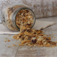 Classic Muesli Breakfast Cereal