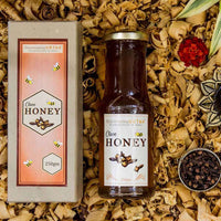 Clove Honey - 100% Pure & Chemical Free