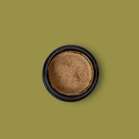 Coffee And Signature Spice Mix Face Scrub