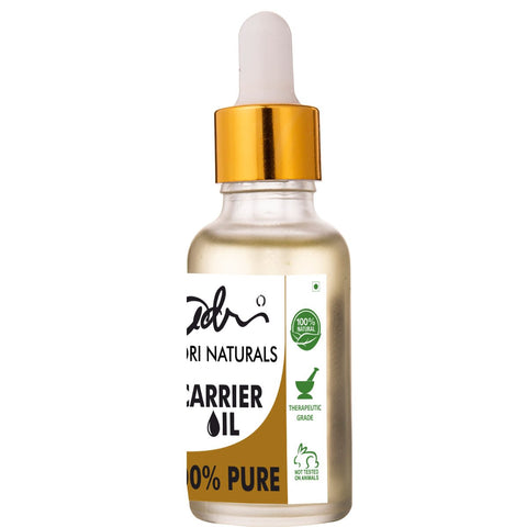Cold Pressed Cashew Nut Oil (100% Pure & Natural) - 30ml