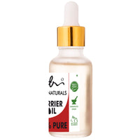 Cold Pressed Pomegranate Oil (100% Pure & Natural) - 30ml