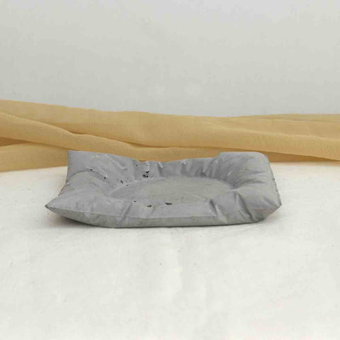 Concrete Cushion Coasters (Set of 4)
