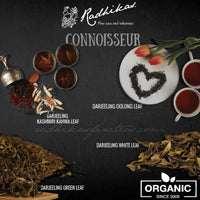 Connoisseur Combo luxury Leaves