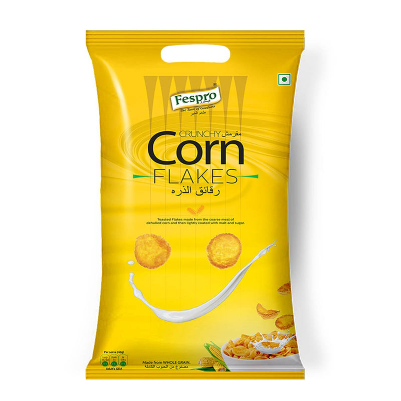 Crunchy Cornflakes (Pack of 2)