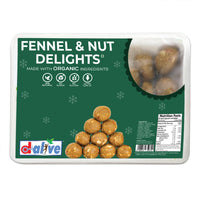 Fennel & Nut Delights