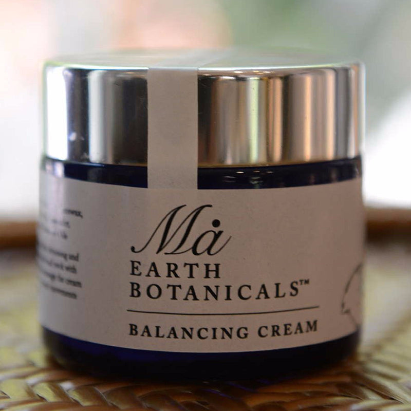 All Natural Balancing Beauty Cream