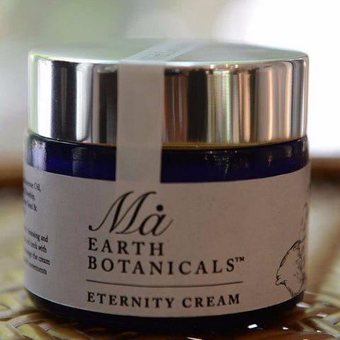 All Natural Eternity Cream