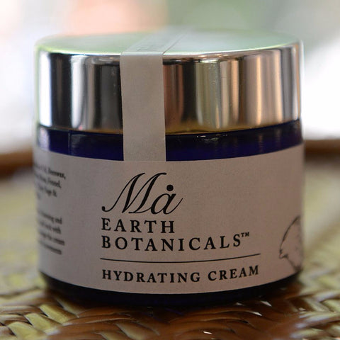 Vitamin Rich Hydrating Cream