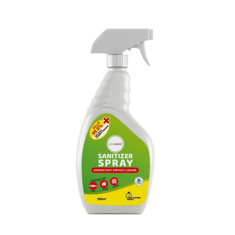 Disinfectant Surface Sanitizer Spray
