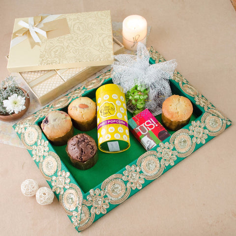 Festive Celebration Hamper