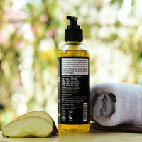 Apple Cider Vinegar Natural Shampoo