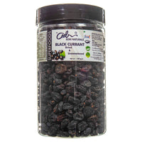 Dried Black Currant (Naturally Dried) - 500g