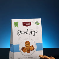 Dried Figs (100% Vegan) (Gluten Free)