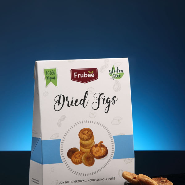 Dried Figs (100% Vegan) (Gluten Free) at Qtrove