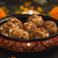 Dry Fruit Laddu - Jagger Bombs (Tray - 15 Servings)