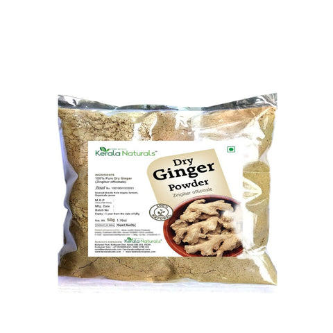 Dry Ginger Powder (Pack of 2)