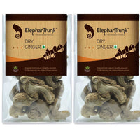 Dry Ginger (Pack of 2)