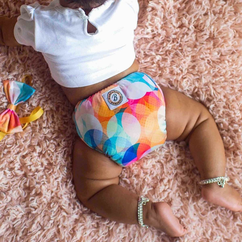 Duet Reusable Diaper