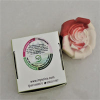 Enchanting Rose Handmade Cold Process Soap